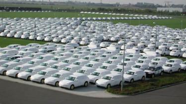 Transportschutzhauben Porsche Cayenne