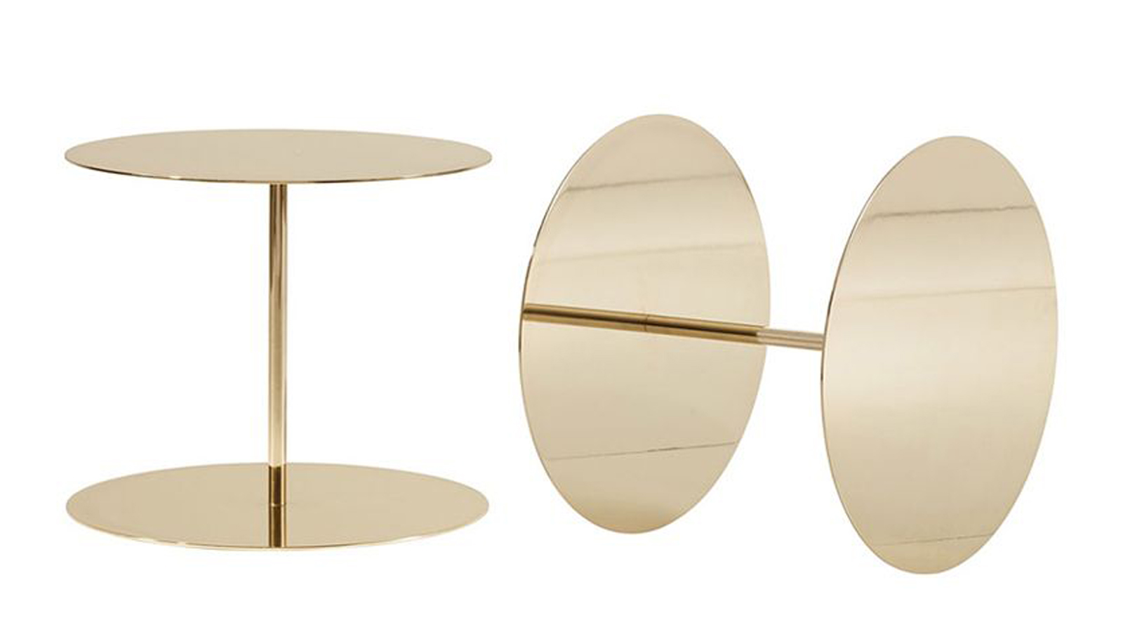 Gong Lux<br>Cappellini